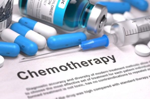 Chemotherapy-Drugs