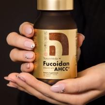 Nature Medic Fucoidan AHCC